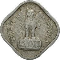 INDIA-REPUBLIC, Paisa, 1967, SUP, Aluminium, KM:10.1 - Inde