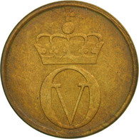 Norvège, Olav V, Ore, 1967, TTB+, Bronze, KM:403 - Norvège