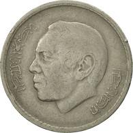 Maroc, Al-Hassan II, Dirham, 1974, Paris, SUP+, Copper-nickel, KM:63 - Maroc