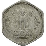 INDIA-REPUBLIC, 3 Paise, 1968, SUP+, Aluminium, KM:14.1 - Inde