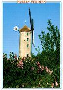 CPM Au Pays De Monts... Le Moulin De Boulogne - Ohne Zuordnung