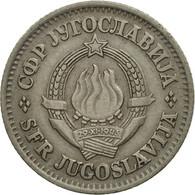 Yougoslavie, Dinar, 1968, SUP+, Copper-nickel, KM:48 - Yougoslavie