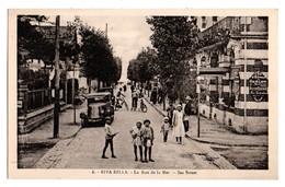 14 - RIVA-BELLA . LA RUE DE LA MER - Réf. N°3224 - - Riva Bella