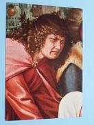 Watervliet - O.L.Vrouwkerk - Meester Van Water +/- 1510 ( Nood Gods - Joannes & Magdalena ) 19?? !! - Sint-Laureins