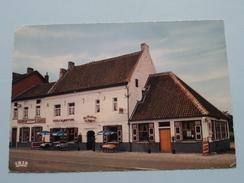 """Restaurant """" CHATEAU De NAMUR """" Naamsestwg BLANDEN - Anno 19??  ( Zie Foto's Voor Detail ) ! - Oud-Heverlee"""