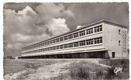 Calvados - CAEN - Le Collège Technique - Architectes Richard Et Daubin - Cpsm Petit Format - Caen