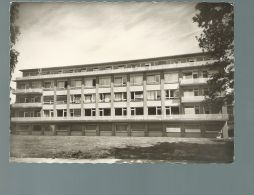 CP (All.) Hombourg/Saar - Augenklinik Der Tniversität - Germany