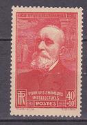 N°436 Au Profit  Des Chômeurs Intellectuels:Pierre Puvis De Chavannes: Timbre Neuf Impeccable Sans Charnière - Unused Stamps