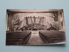 AUDINGHEN Eglise Saint-Pierre - La Nef () Anno 19?? ( Zie Foto Voor Details ) !! - France