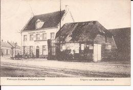 MERKSEM: Oude Barreel - Antwerpen
