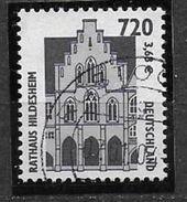 BRD  2001  Mi 2197 FM: Rathaus Hildesheim - BRD