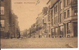 ETTERBEEK: Rue D'Oultremont - Etterbeek