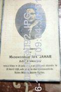 Ida Jamar  Slins 1907 1925 - Juprelle