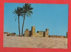 Ajman United Arab Emirates Emirats Arabes Unis The Old Fortress Of Ajman Trucial States   ( Format 10,1 X 14,5 ) - Emirats Arabes Unis