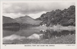 Royaume-Uni - Keswick - Broomhill Point And Causey Pike - Non Classés