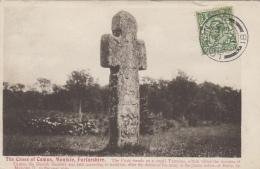 Royaume-Uni - Scotland - KThe Cross Of Camus - Monikie - Forfarshire - 1010 - Angus