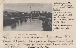 Ireland - Irland - The Island - Clonmel - Postmarked Clonmel 1902 - Tipperary