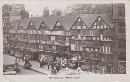 Royaume-Uni - London Holborn - Old Staple Inn - London Suburbs