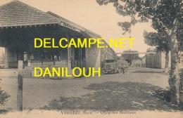 30 // VERGEZE    Usine Des Bouillens - Vergèze