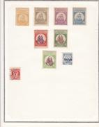 Crète - Collection Vendue Page Par Page - Timbres Neufs */oblitérés - B/TB - Kreta