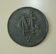Medal Or Other Thing To Identify - Zonder Classificatie