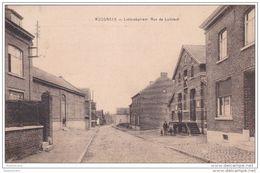 Roosbeek Lubbeekstraat Rue De Lubbeek Boutersem Topkaart Omg. Leuven Tienen Breisem Kerkom Hageland Vertrijk Bierbeek - Boutersem