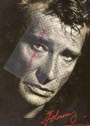 PROGRAMME CONCERT JOHNNY HALLYDAY - AVEC MOUCHOIR   QUELQUE CHOSE DE TENNESSE - 1987-1988 - Programmi
