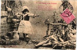 """BERGERET """"LA CIGALE ET LA FOURMI"""" N° 5 REF 52889 - Bergeret"""