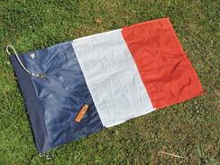 PAVILLON FRANCE MARINE NATIONALE TAILLE N°16 - Drapeaux