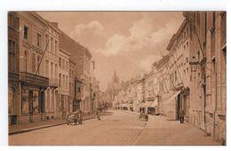 Malines  Rue D'Hanswyck - Malines