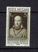 VATICAN...MNH...1936... - Unused Stamps