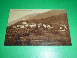 Cartolina Un Saluto Da Procaria - Scorcio Panoramico 1908 - Unclassified