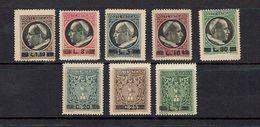 VATICAN...mh...1946... - Unused Stamps