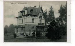 LANKLAER Huize Litsberg - Belgique