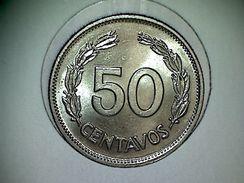 Ecuador 50 Centavos 1971 - Ecuador