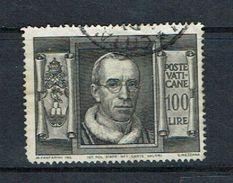 VATICAN...1949...Scott #131...used - Vatican
