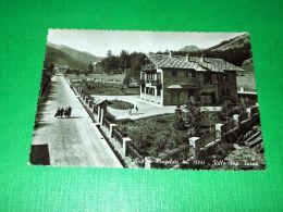 Cartolina Ruà Di Pragelato - Villa Ing. Turati 1952 - Non Classificati