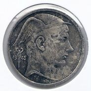 PRINS KAREL * 50 Frank 1948 Vlaams * Prachtig / F D C * Nr 9352 - 05. 50 Frank