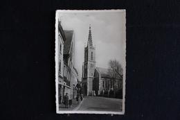 P 285 / Liège - Eupen, Eglise Protestante  /  Circulé En - Eupen
