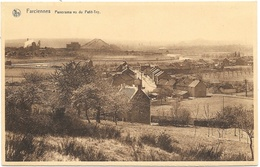Farciennes NA17: Panorama Vu Du Petit-Try - Farciennes