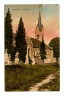 Messancy - Eglise - Messancy