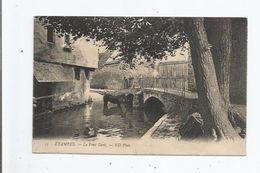ETAMPES 13 LE PONT DORE 1916 - Etampes