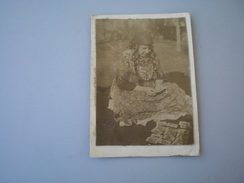 Gypsy Woman, Fortune-telling, Photo - People