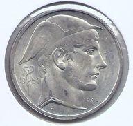 PRINS KAREL * 50 Frank 1951 Vlaams * Prachtig * Nr 9370 - 1945-1951: Régence