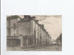 ETAMPES 595 LE COLLEGE 1916 - Etampes