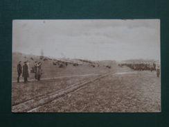 Legiony Polskie - Komendant Piłsudski Przyjmuje Defiladę.Miedziński/Kasprzycki/Opieliński/Pomara - Weltkrieg 1914-18