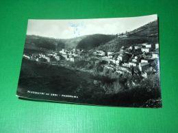 Cartolina Rivodutri - Panorama 1956 - Rieti