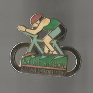 Pin´s Tour De France 92 Fleury Michon - Cycling