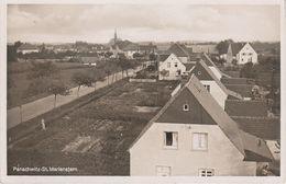 AK Panschwitz Kuckau Kloster St Marienstern Elstraer Straße ? A Kamenz Elstra Burkau Crostwitz Miltitz Thonberg Prietitz - Panschwitz-Kuckau