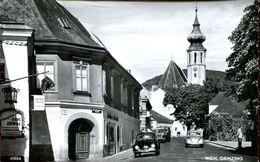 Wien - Grinzing 1962 (000611) - Grinzing